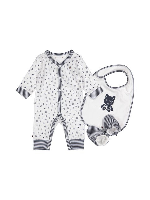 Baby Preppy Coverall -lahjapakkaus