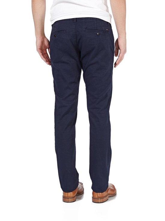 Tommy Jeans - Slim Chino -housut - NAVY | Stockmann - photo 2