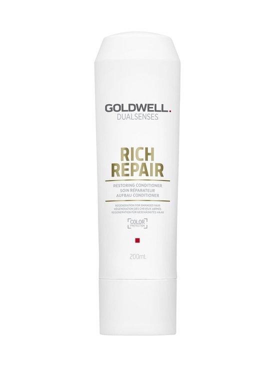 Goldwell Dualsenses - Rich Repair Restoring -hoitoaine 200 ml - null   Stockmann - photo 1