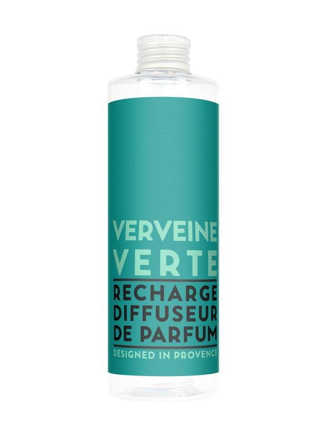 Green Verbena -huonetuoksun täyttöpullo 250 ml