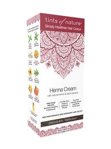 Tints Of Nature - Hennavoide, Chocolate 70 ml | Stockmann