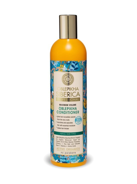 Oblepikha Hair Conditioner -hoitoaine 400 ml