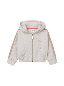 Hugo Boss Kidswear - Collegehuppari - C19 SAND CHINE   Stockmann