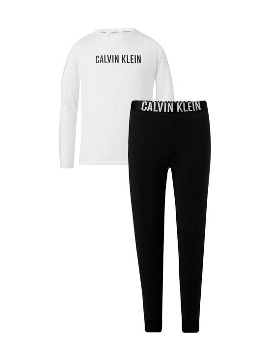 Calvin Klein Kids - Pyjama - 0WT PVHWHITEW/PVHBLACK | Stockmann - photo 1