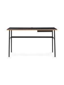 Normann Copenhagen - Journal Desk -työpöytä - MUSTA | Stockmann