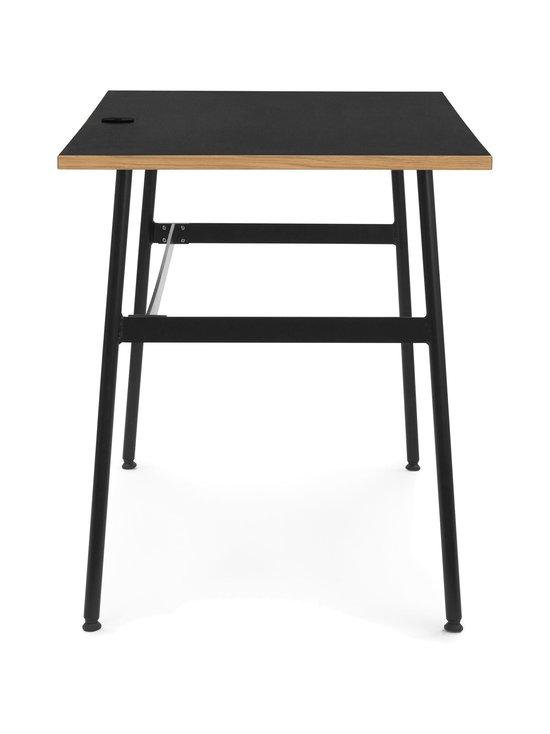 Normann Copenhagen - Journal Desk -työpöytä - MUSTA | Stockmann - photo 3