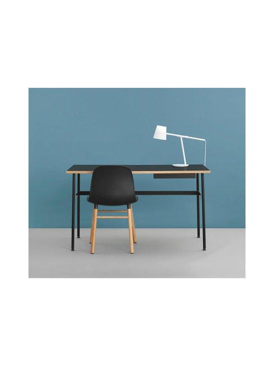 Normann Copenhagen - Journal Desk -työpöytä - MUSTA | Stockmann - photo 4