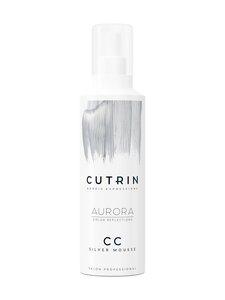 Cutrin - Aurora Color Care Silver Mousse -muotovaahto 200 ml | Stockmann