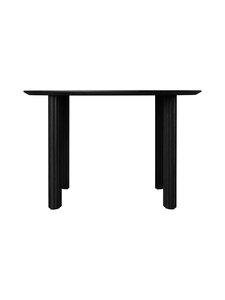 UMAGE - Comfort Circle Table -pöytä 120 x 74,7 cm - BLACK OAK | Stockmann