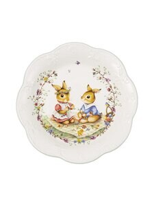 Villeroy & Boch - Spring Fantasy Bowl Medium Picnic -kulho 24 x 4 cm - MULTICOLOR | Stockmann