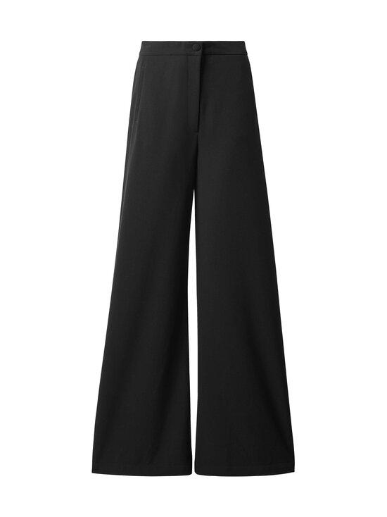 Rodebjer - Sini Pants -housut - 9999 - BLACK | Stockmann - photo 1