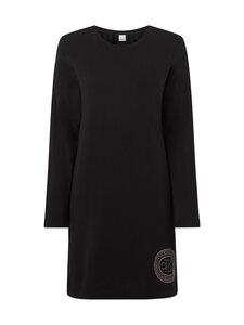 Calvin Klein Underwear - L/S Nightshirt -yöpaita - UB1 BLACK | Stockmann