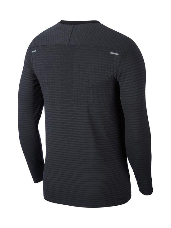 Nike - TechKnit Ultra -juoksupaita - BLACK/DK SMOKE GREY/REFLECTIVE SILV   Stockmann - photo 2