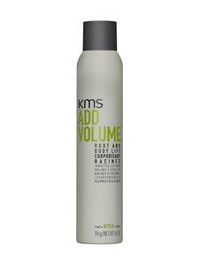 KMS - AddVolume Root & Body Lift -tyvikohottaja 200 ml - null | Stockmann