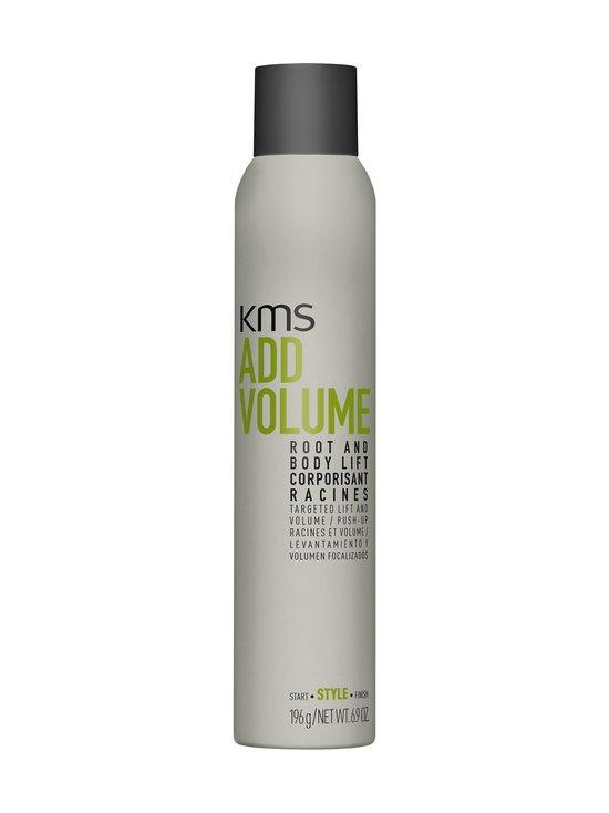 KMS - AddVolume Root & Body Lift -tyvikohottaja 200 ml | Stockmann - photo 1