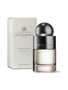 Molton Brown - Jasmine & Sun Rose EdT -tuoksu 50 ml | Stockmann