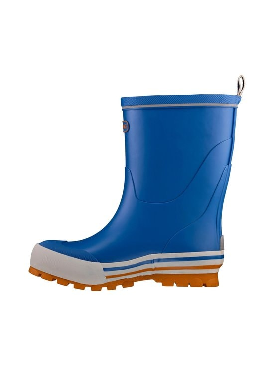 Viking - Jolly-kumisaappaat - 3531 BLUE/ORANGE | Stockmann - photo 1