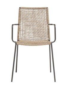 Muubs - Riva-tuoli 56 x 90 x 60 cm - WALNUT | Stockmann