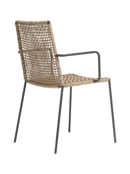 Muubs - Riva-tuoli 56 x 90 x 60 cm - WALNUT | Stockmann - photo 2