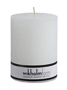 Wikholm Form - Rustic-pöytäkynttilä 7 x 9 cm - WHITE | Stockmann