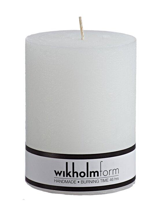 Wikholm Form - Rustic-pöytäkynttilä 7 x 9 cm - WHITE | Stockmann - photo 1