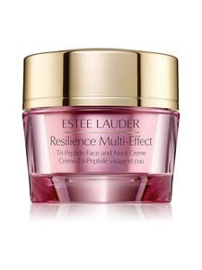 Estée Lauder - Resilience Lift Multi-Effect Firming/Lifting Face and Neck Créme SPF 15 Normal/Combination Skin -hoitovoide normaalille ja sekaiholle 50 ml | Stockmann