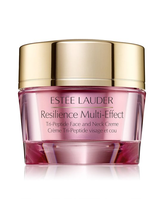 Estée Lauder - Resilience Lift Multi-Effect Firming/Lifting Face and Neck Créme SPF 15 Normal/Combination Skin -hoitovoide normaalille ja sekaiholle 50 ml - NOCOL | Stockmann - photo 1