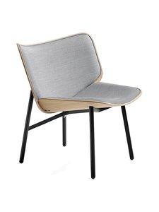 HAY - Dapper-tuoli - MATT LACQUERED OAK | Stockmann