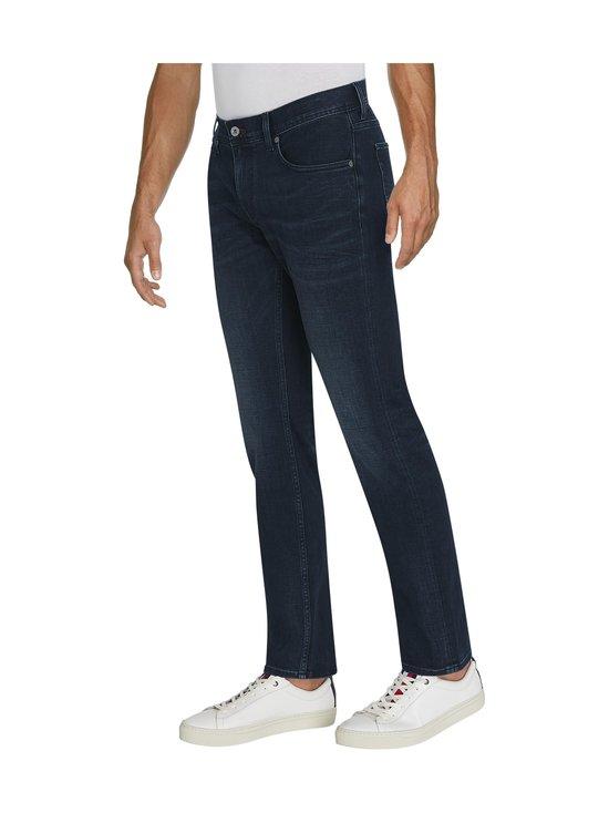 Tommy Hilfiger - Straight Denton -farkut - 1BN HALLS BLUE | Stockmann - photo 3