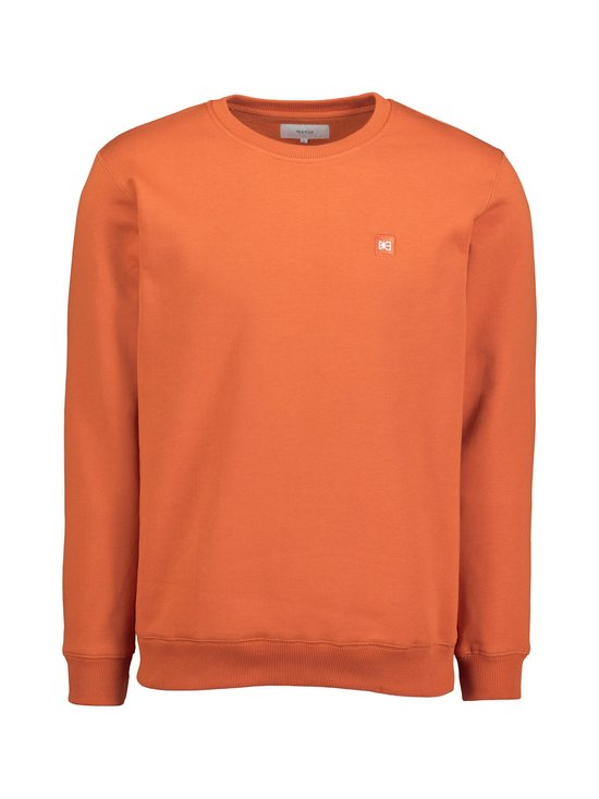 Makia - Willis Sweatshirt -collegepaita - 375 COPPER | Stockmann - photo 1