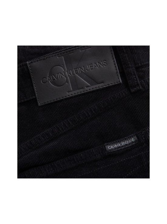 Calvin Klein Jeans - Corduroy 5 Pocket Pant -vakosamettihousut - BEH BLACK | Stockmann - photo 5