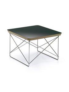 Vitra - LTR Occasional -pöytä - MUSTA | Stockmann