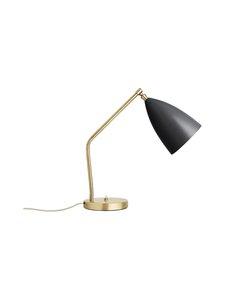 Gubi - Gräshoppa Table Lamp -pöytävalaisin - BLACK SEMI MATT | Stockmann