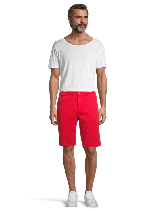 Camel Active - Chino Bermuda -shortsit - 50 RED | Stockmann - photo 2