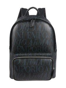 Emporio Armani - Reppu - BLUE 81127 | Stockmann