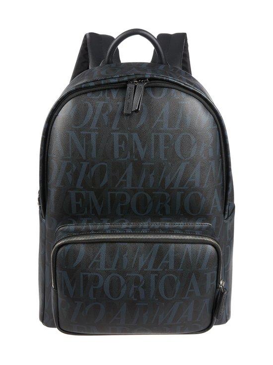 Emporio Armani - Reppu - BLUE 81127 | Stockmann - photo 1