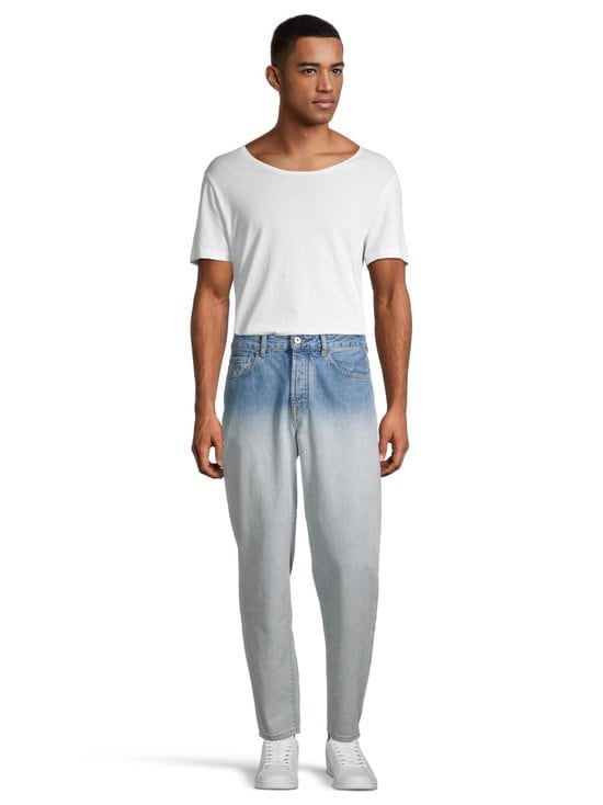 MARCELO BURLON - Gradient Jeans -farkut - WHITE | Stockmann - photo 2