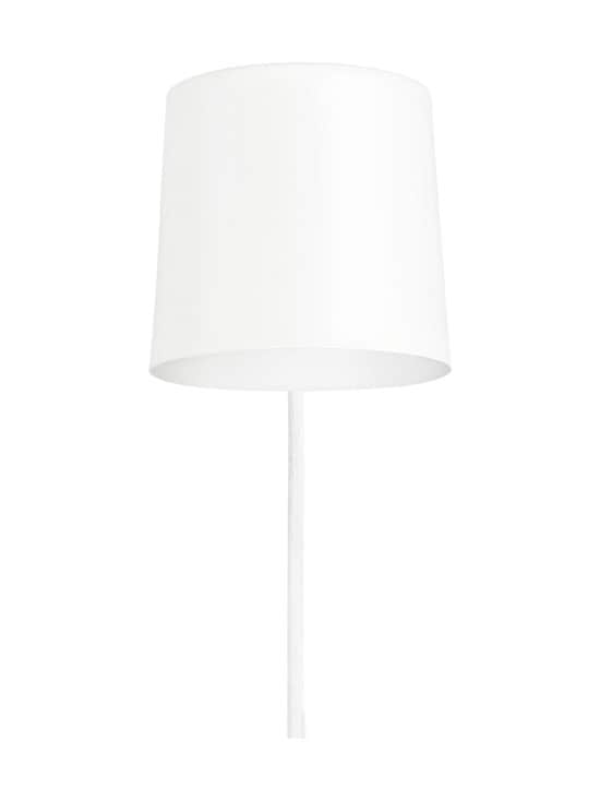 Normann Copenhagen - Rise-seinävalaisin - VALKOINEN | Stockmann - photo 2