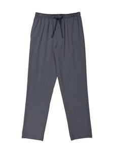 Schiesser - Pyjamahousut - BLUE STRIPE (SINIRAIDALLINEN) | Stockmann