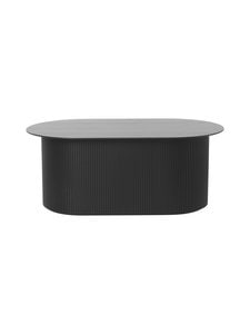 Ferm Living - Podia-pöytä - BLACK | Stockmann