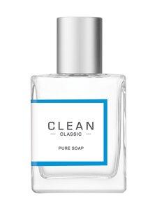 Clean - Pure Soap EdP- tuoksu 30 ml | Stockmann