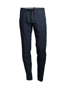 Marc O'Polo - Stig Jogger -housut - L68 MULTI/ TOTAL ECLIPSE | Stockmann