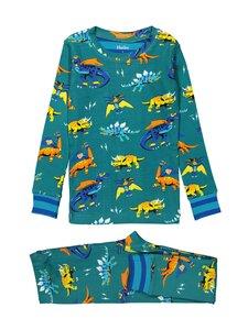 Hatley - Superhero Dinos -pyjama - OCEAN DEPTHS | Stockmann