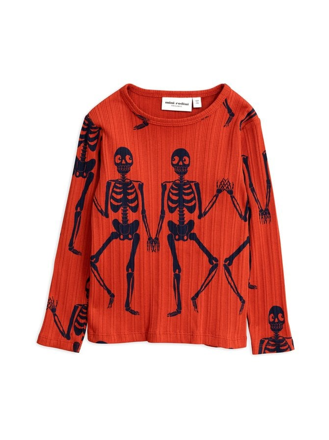 Skeleton-paita