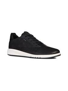 Geox - Aerantis-sneakerit - C9999 BLACK | Stockmann