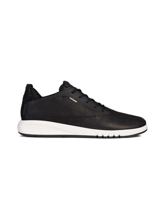 Geox - Aerantis-sneakerit - C9999 BLACK | Stockmann - photo 2