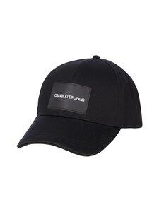 Calvin Klein Bags & Accessories - PATCH CAP -lippalakki - BDS BLACK | Stockmann