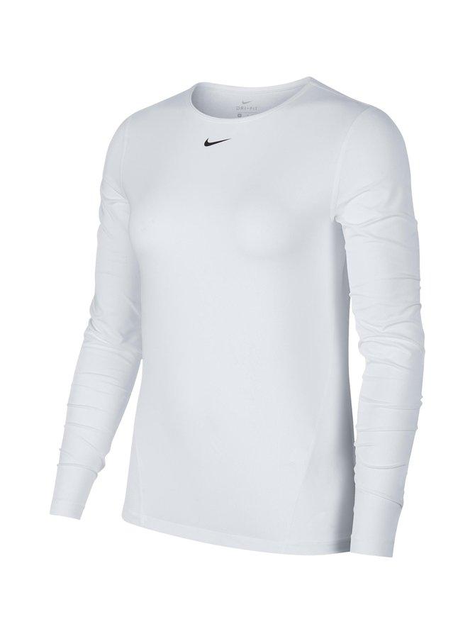 Pro Long-Sleeve Mesh -paita