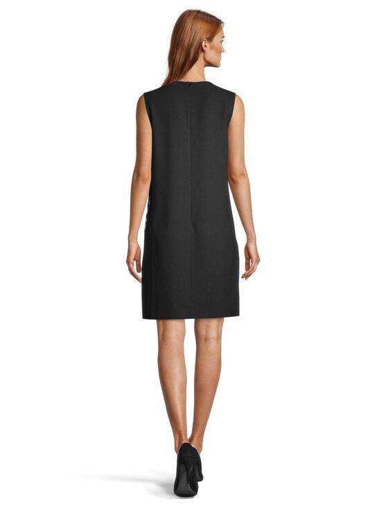 Boutique Moschino - mekko - A1555 BLACK CBO | Stockmann - photo 3