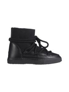 INUIKII - Classic Sneaker -nahkanilkkurit - BLACK   Stockmann